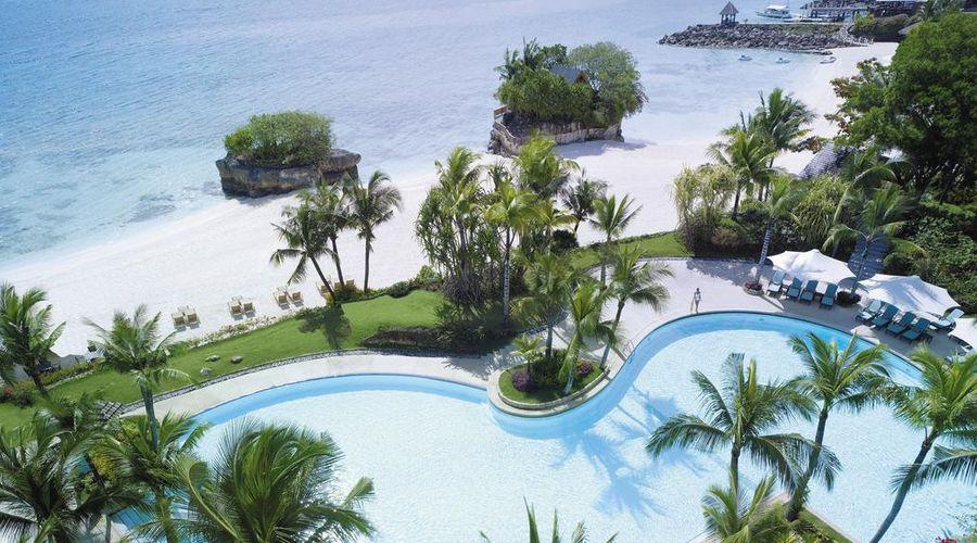 Shangri-La's Mactan Resort & Spa-20 of 44 photos