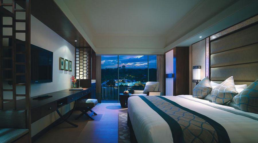 Shangri-La's Mactan Resort & Spa-4 of 44 photos