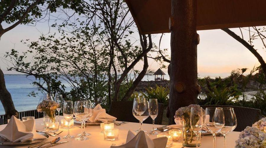 Shangri-La's Mactan Resort & Spa-35 of 44 photos