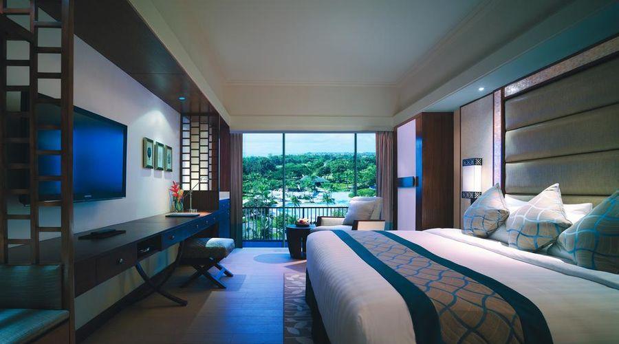 Shangri-La's Mactan Resort & Spa-5 of 44 photos