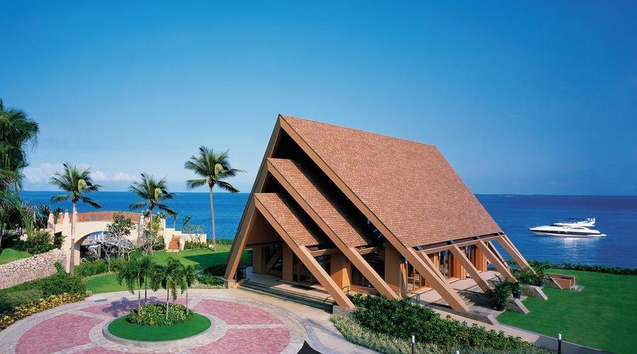 Shangri-La's Mactan Resort & Spa-6 of 44 photos