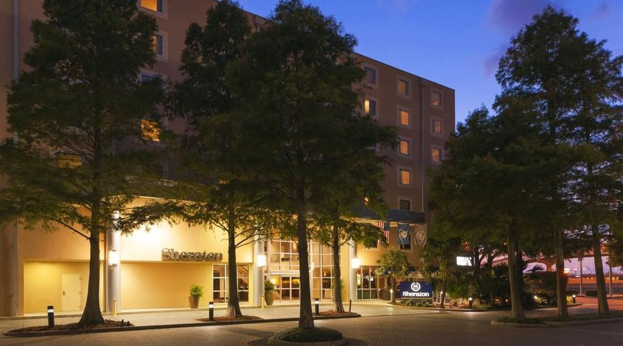 Sheraton Metairie - New Orleans Hotel-2 of 37 photos