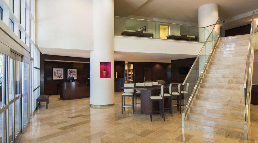 Sheraton Metairie - New Orleans Hotel-37 of 37 photos