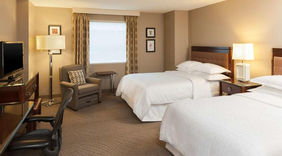 Sheraton Metairie - New Orleans Hotel-14 of 37 photos