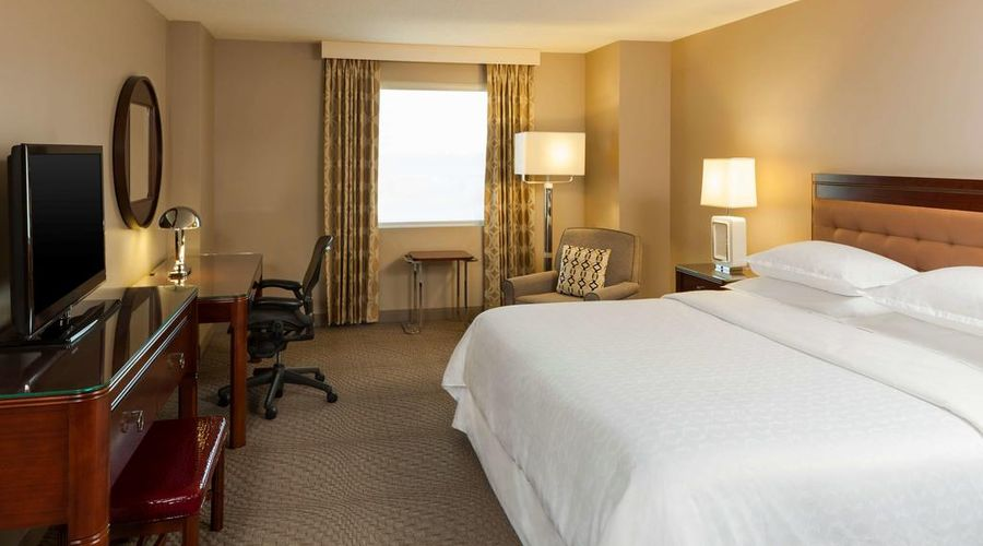 Sheraton Metairie - New Orleans Hotel-15 of 37 photos