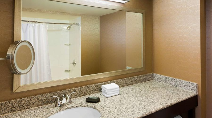 Sheraton Metairie - New Orleans Hotel-16 of 37 photos
