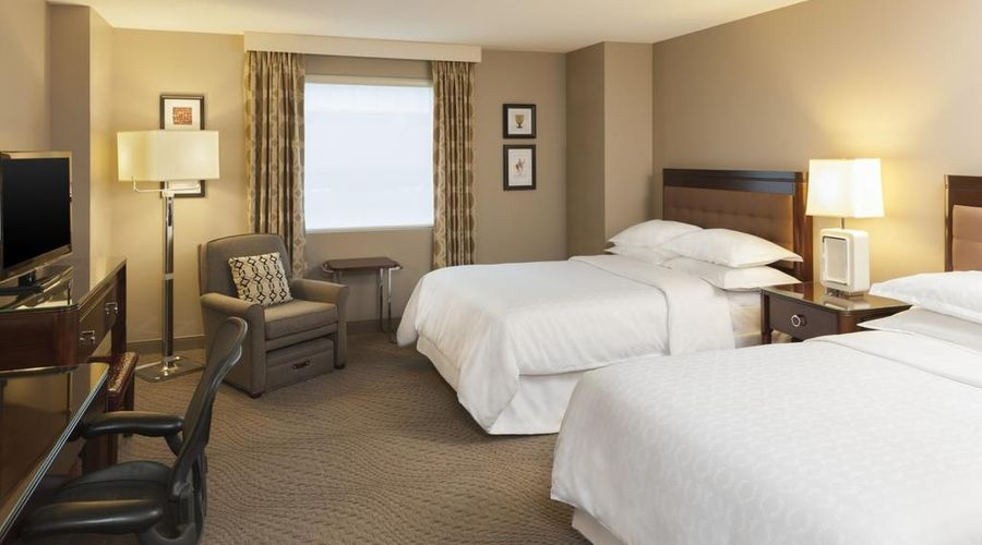Sheraton Metairie - New Orleans Hotel-27 of 37 photos