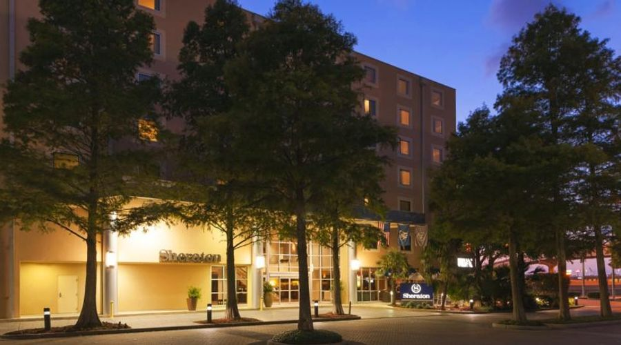Sheraton Metairie - New Orleans Hotel-25 of 37 photos