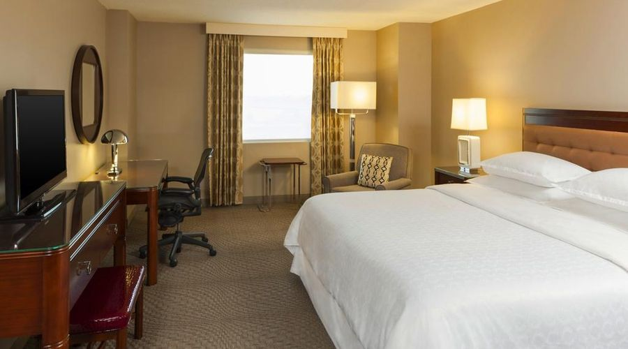 Sheraton Metairie - New Orleans Hotel-28 of 37 photos