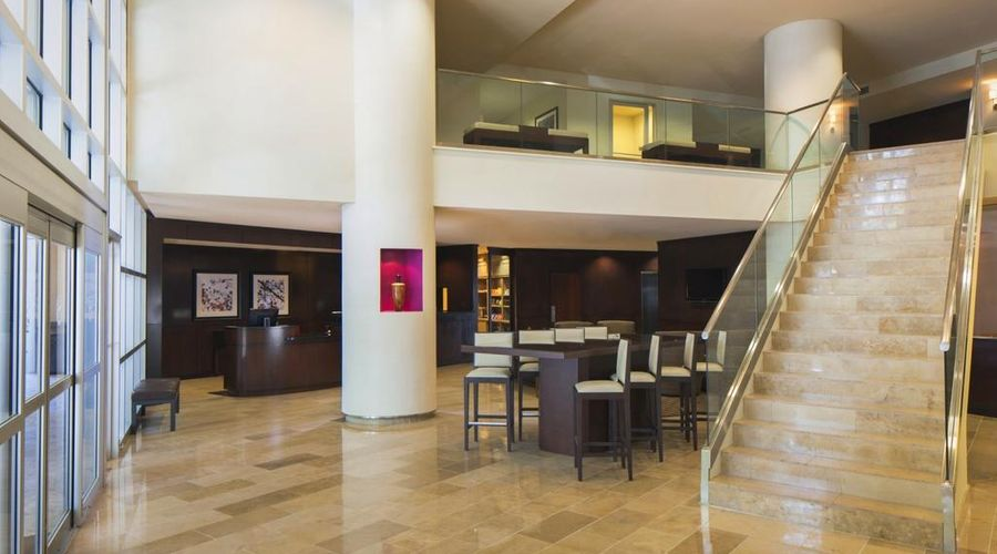 Sheraton Metairie - New Orleans Hotel-8 of 37 photos