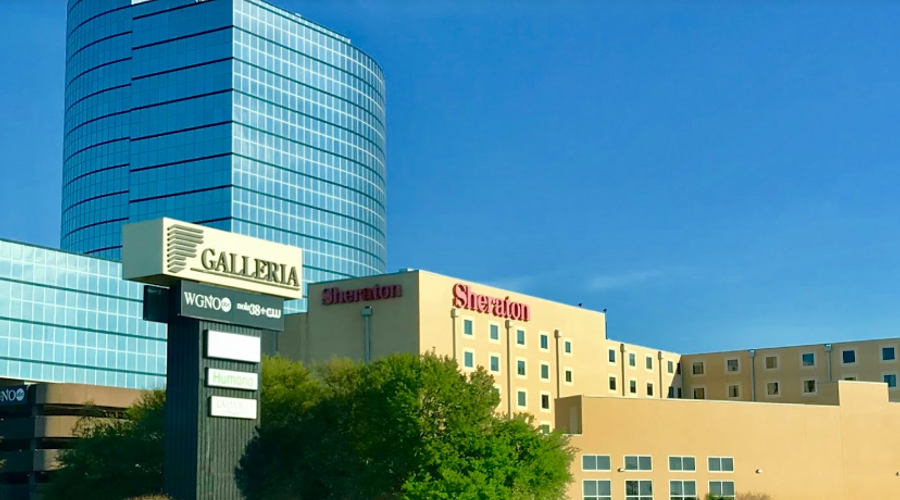 Sheraton Metairie - New Orleans Hotel-1 of 37 photos