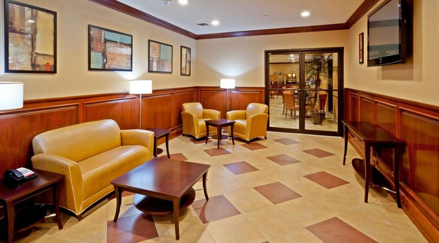 Holiday Inn Express North Bergen Lincoln Tunnel-10 of 24 photos