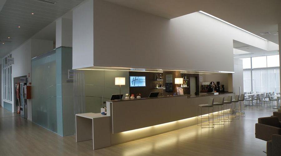 Holiday Inn Express Madrid-Leganes-2 of 37 photos