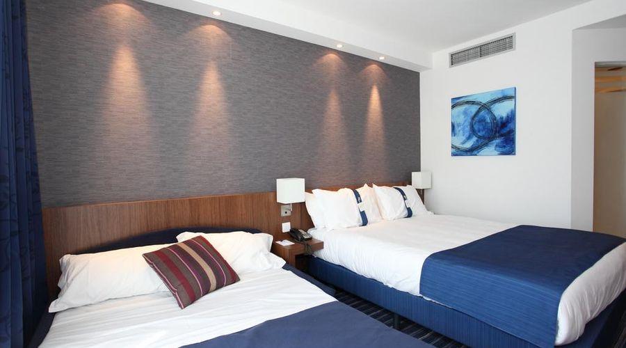 Holiday Inn Express Madrid-Leganes-12 of 37 photos