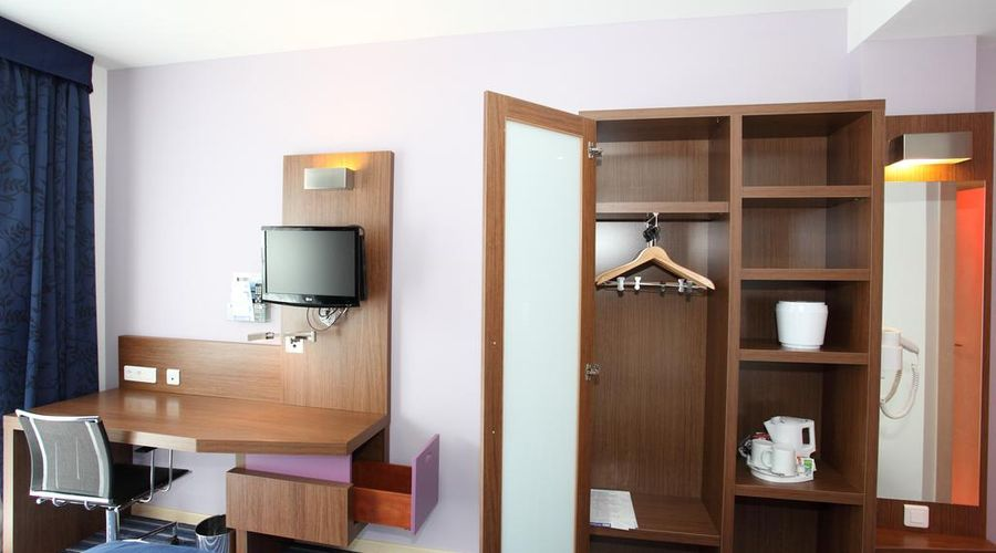 Holiday Inn Express Madrid-Leganes-13 of 37 photos
