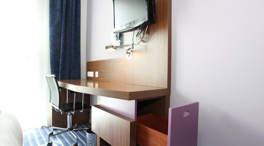 Holiday Inn Express Madrid-Leganes-14 of 37 photos
