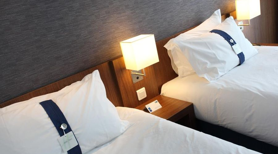 Holiday Inn Express Madrid-Leganes-15 of 37 photos