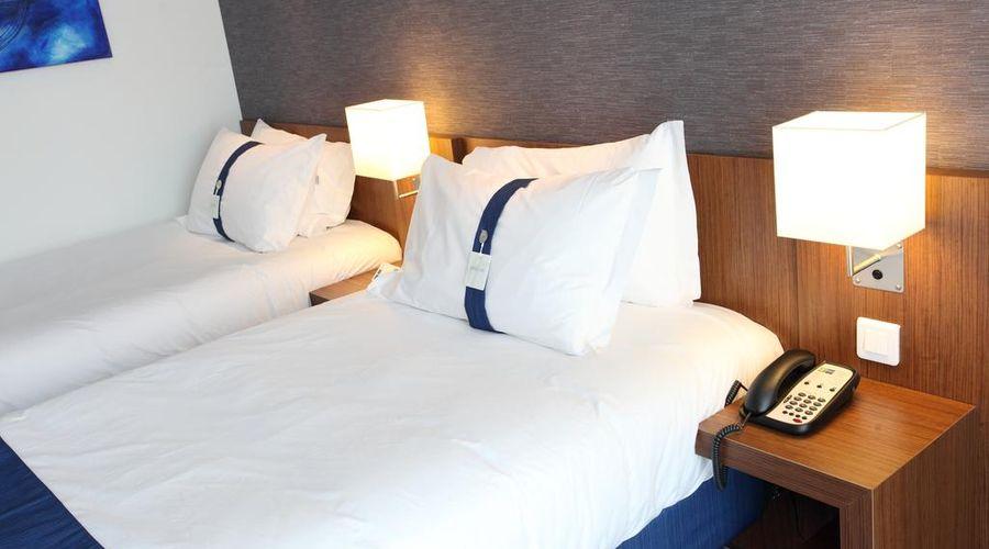 Holiday Inn Express Madrid-Leganes-16 of 37 photos