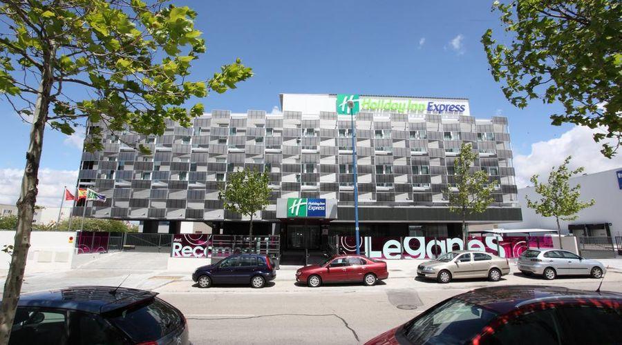 Holiday Inn Express Madrid-Leganes-17 of 37 photos