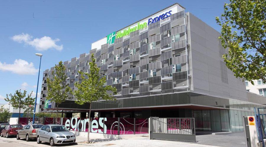 Holiday Inn Express Madrid-Leganes-1 of 37 photos