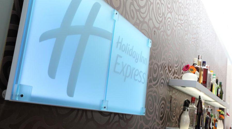 Holiday Inn Express Madrid-Leganes-18 of 37 photos