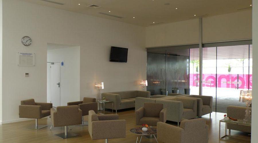 Holiday Inn Express Madrid-Leganes-3 of 37 photos