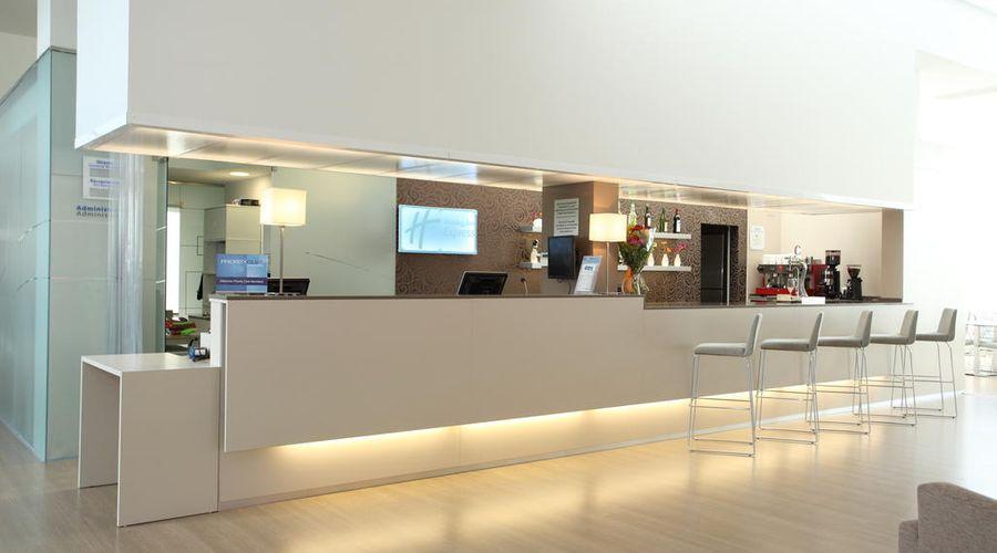 Holiday Inn Express Madrid-Leganes-21 of 37 photos