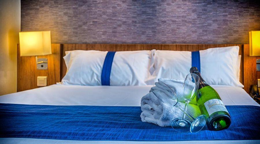 Holiday Inn Express Madrid-Leganes-24 of 37 photos