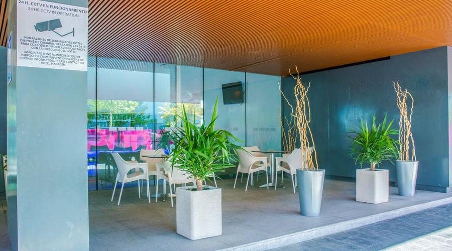 Holiday Inn Express Madrid-Leganes-25 of 37 photos