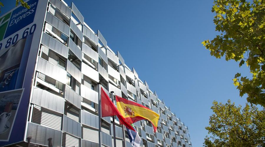 Holiday Inn Express Madrid-Leganes-26 of 37 photos