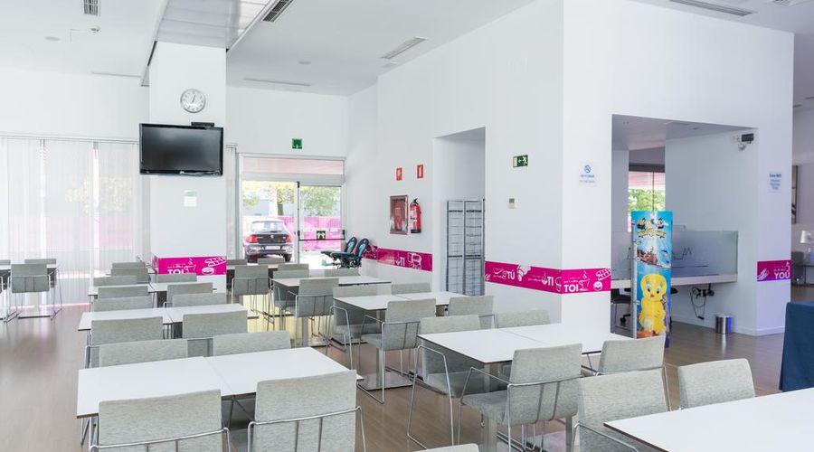 Holiday Inn Express Madrid-Leganes-32 of 37 photos