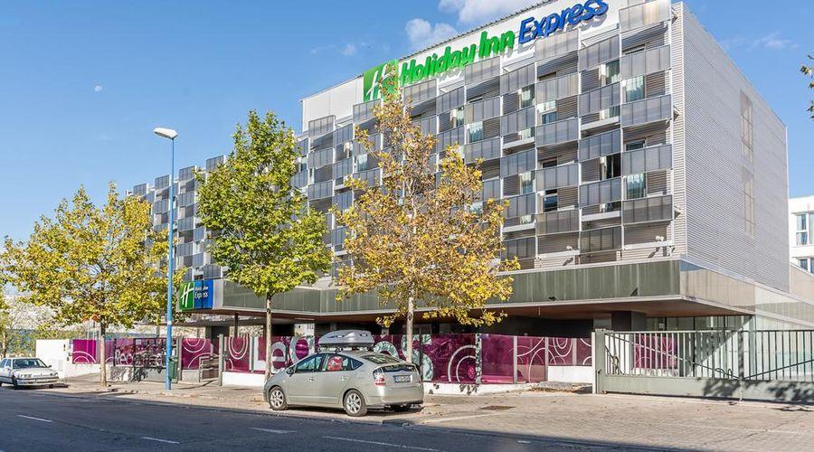 Holiday Inn Express Madrid-Leganes-34 of 37 photos