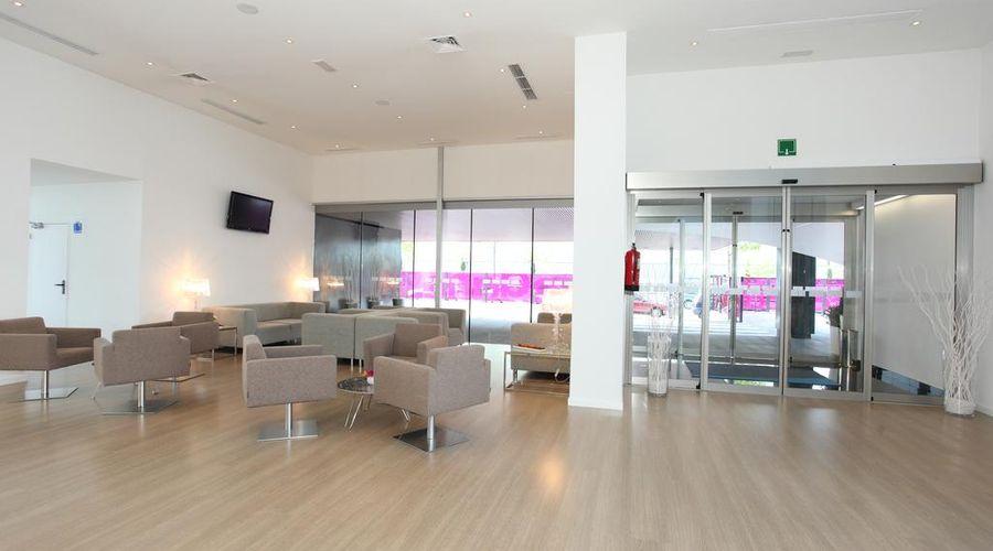 Holiday Inn Express Madrid-Leganes-5 of 37 photos