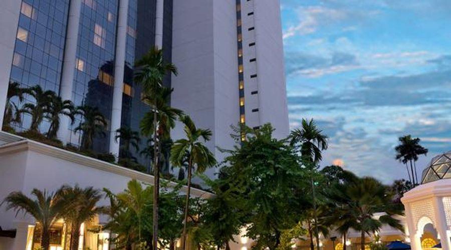 Hotel Istana Kuala Lumpur City Center-11 of 48 photos