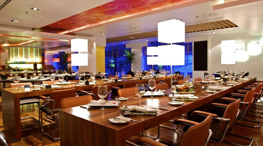 Hotel Istana Kuala Lumpur City Center-34 of 48 photos
