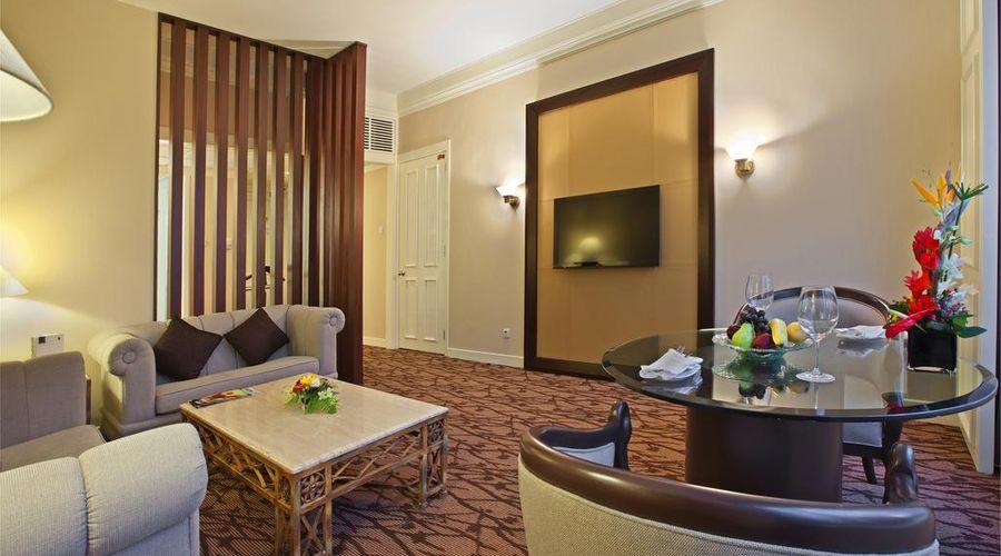 Hotel Istana Kuala Lumpur City Center-20 of 48 photos