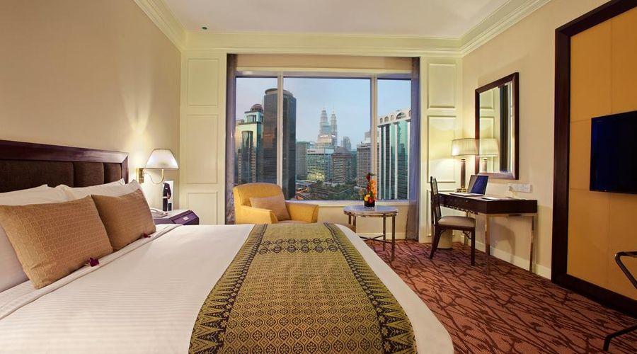 Hotel Istana Kuala Lumpur City Center-22 of 48 photos