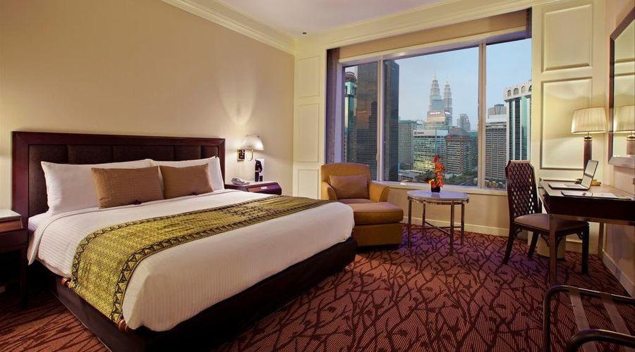Hotel Istana Kuala Lumpur City Center-17 of 48 photos