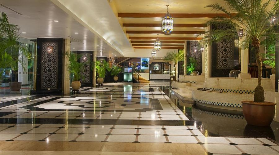 Hotel Istana Kuala Lumpur City Center-23 of 48 photos