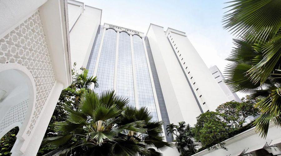 Hotel Istana Kuala Lumpur City Center-6 of 48 photos
