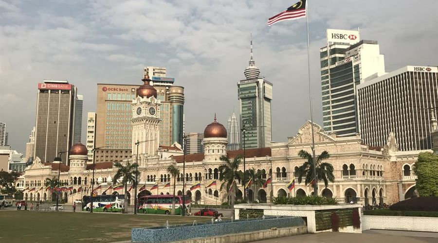 Hotel Istana Kuala Lumpur City Center-38 of 48 photos