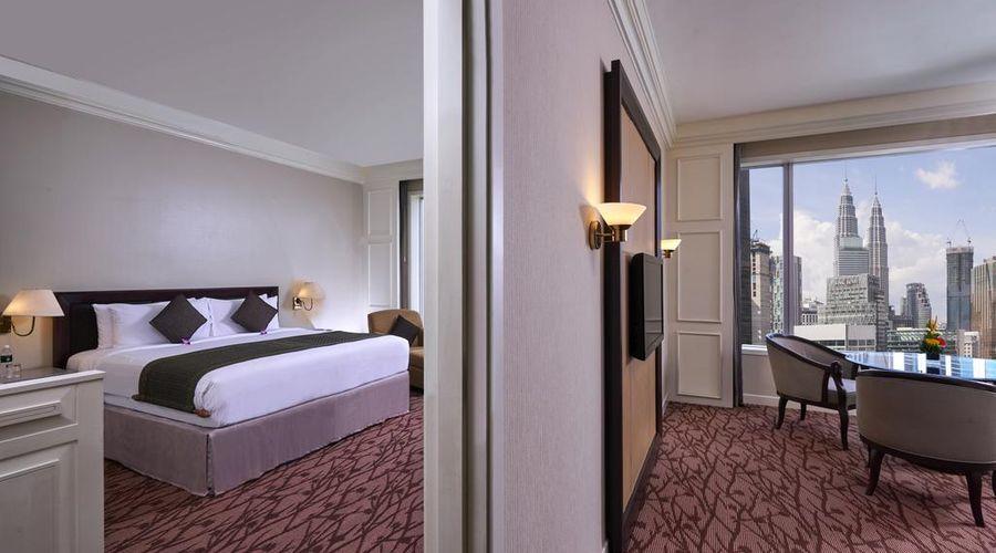 Hotel Istana Kuala Lumpur City Center-18 of 48 photos