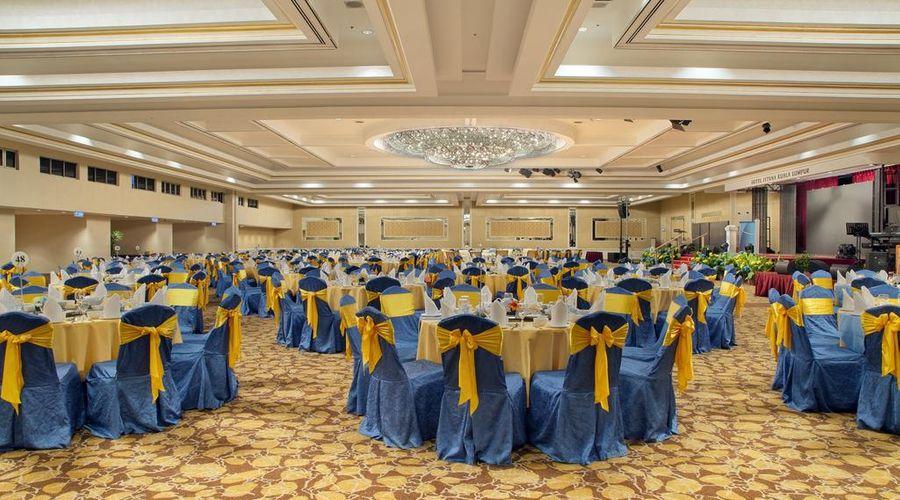 Hotel Istana Kuala Lumpur City Center-48 of 48 photos