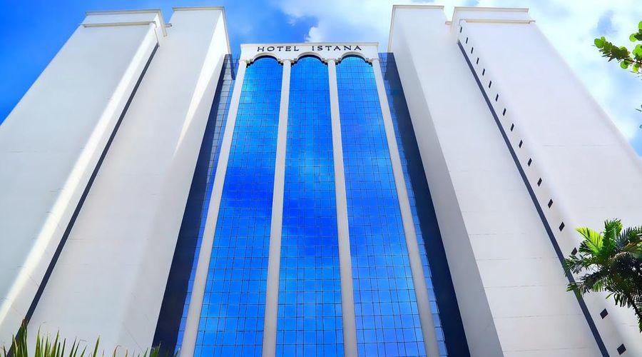 Hotel Istana Kuala Lumpur City Center-5 of 48 photos