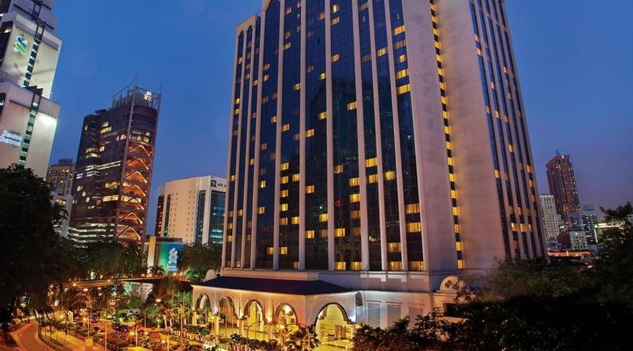 Hotel Istana Kuala Lumpur City Center-4 of 48 photos