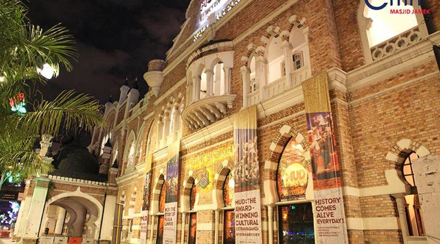 سيتين مسجد جاميك باي كومباس هوسبيتاليتي-26 من 48 الصور