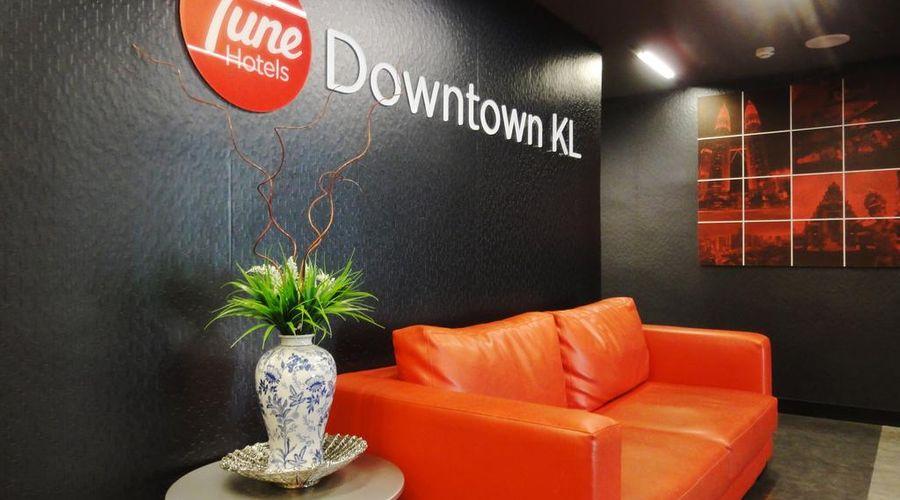 Tune Hotel Kuala Lumpur-19 of 39 photos