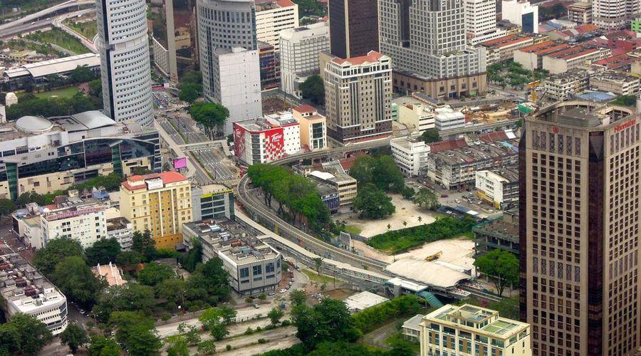 Tune Hotel Kuala Lumpur-43 of 39 photos