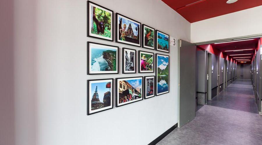 Tune Hotel Kuala Lumpur-45 of 39 photos