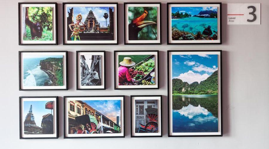 Tune Hotel Kuala Lumpur-46 of 39 photos